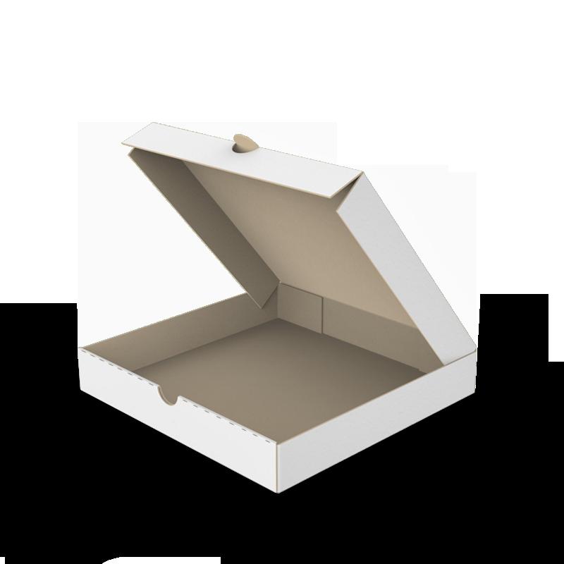 Customized Pizza Box